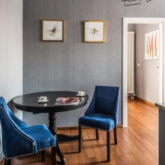 Апартаменты Triton Park Apartments интерьер отеля фото 3