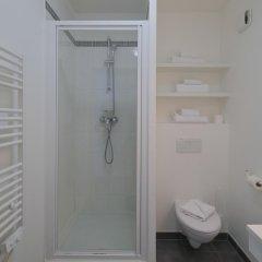 Hotel Paris Saint-Ouen 3* Стандартный номер с различными типами кроватей фото 4