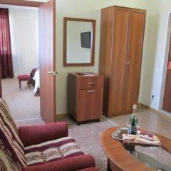 Гостиница Автозаводская 3* Люкс повышенной комфортности разные типы кроватей фото 4