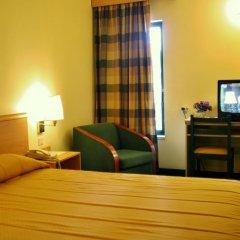 Guimarães-Fafe Flag Hotel 2* Стандартный номер с различными типами кроватей фото 2