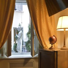 Отель Santa Marta Suites 4* Номер Делюкс фото 5
