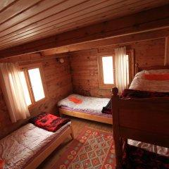 Pokut Doğa Konukevi Стандартный номер с различными типами кроватей фото 2