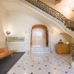 Отель LetsGo Paseo de Gracia Испания, Барселона - отзывы, цены и фото номеров - забронировать отель LetsGo Paseo de Gracia онлайн сауна