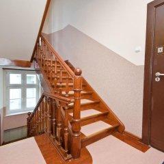 Отель Enter House Monte Cassino Сопот удобства в номере