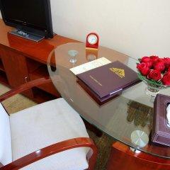 Парк Отель Бишкек 4* Улучшенный номер