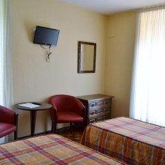 Hotel Termas de Liérganes 3* Стандартный номер с 2 отдельными кроватями фото 8
