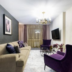 Гостиница Luciano Spa 5* Студия Делюкс с различными типами кроватей