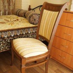 Апартаменты Nevskiy Air Inn 3* Студия с различными типами кроватей фото 42