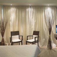 Blue Sea Hotel 4* Представительский номер с различными типами кроватей фото 2