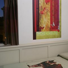 Отель Il Granaio Di Santa Prassede B&B 3* Стандартный номер с различными типами кроватей фото 7