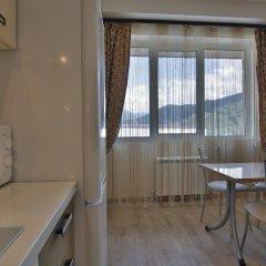 Мини-отель Намасте 3* Апартаменты с 2 отдельными кроватями фото 3