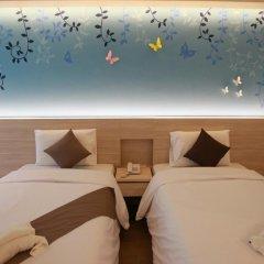 Levana Pattaya Hotel 4* Улучшенный номер фото 6