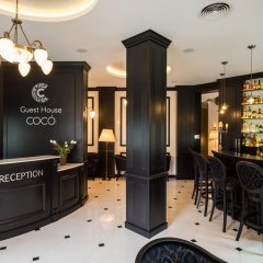 Отель Boutique Guest House Coco спа