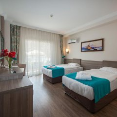 Отель Crystal Aura Beach Resort 5* Стандартный номер фото 3