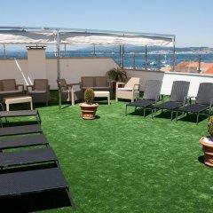 Отель Maruxia Испания, Эль-Грове - отзывы, цены и фото номеров - забронировать отель Maruxia онлайн бассейн фото 3