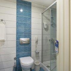 Crystal Tat Beach Golf Resort & Spa 5* Стандартный номер с различными типами кроватей фото 10
