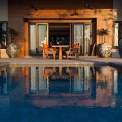 Отель Trisara Villas & Residences Phuket 5* Вилла с различными типами кроватей фото 8