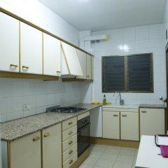 Апарт-отель Bertran 3* Апартаменты с 2 отдельными кроватями фото 32
