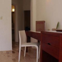 Отель Ramada Resort Mazatlan 3* Люкс с различными типами кроватей фото 7