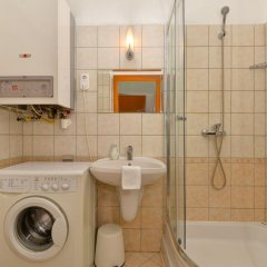 Апартаменты Central Passage Apartments ванная