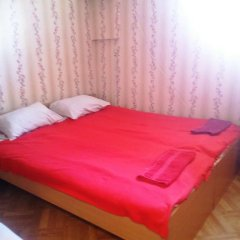 Мини-отель Лира Номер с общей ванной комнатой с различными типами кроватей (общая ванная комната) фото 38