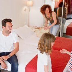 Hotel Club Sur Menorca Сан-Луис детские мероприятия фото 2