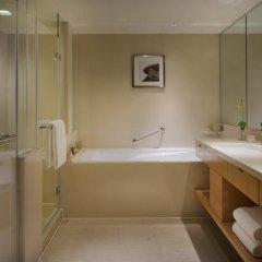 Отель Grand Hyatt Beijing 5* Гостевой номер с различными типами кроватей фото 3