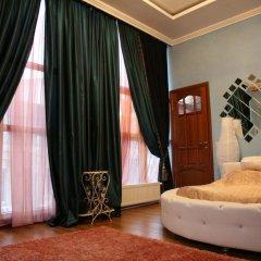 Herzen House Hotel Люкс с различными типами кроватей фото 18