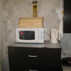 City Hostel Стандартный номер двуспальная кровать фото 2