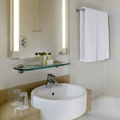 Отель Doubletree by Hilton Angel Kings Cross 4* Стандартный номер фото 3