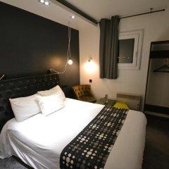 Best Hotel - Montsoult La Croix Verte 2* Номер Комфорт с 2 отдельными кроватями фото 3