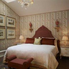 The Gritti Palace, A Luxury Collection Hotel 5* Номер Делюкс с двуспальной кроватью фото 3