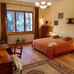Отель Sopot Residence Сопот комната для гостей фото 5