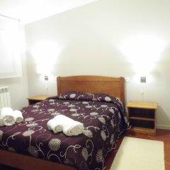 Отель Villa Berlenga 3* Стандартный номер с двуспальной кроватью