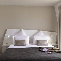 Отель Mercure Paris Levallois Perret комната для гостей фото 3