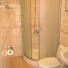 Мини-отель Версаль Стандартный номер с двуспальной кроватью фото 6