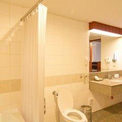 Manhattan Bangkok Hotel 4* Улучшенный номер фото 2