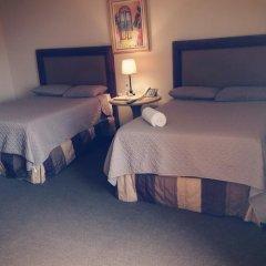 Hotel Martell Сан-Педро-Сула комната для гостей фото 5