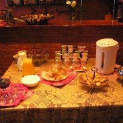 Гостиница Хит Парк питание фото 3
