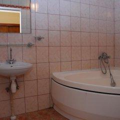 Гостиница Filvarki-Centre ванная
