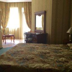 Гостиница Баунти 3* Улучшенный номер с двуспальной кроватью фото 19