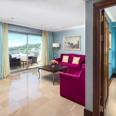 Отель Rixos Premium Bodrum - All Inclusive комната для гостей фото 4