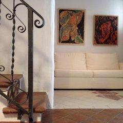 Отель Il Sommacco Италия, Палермо - отзывы, цены и фото номеров - забронировать отель Il Sommacco онлайн интерьер отеля фото 2