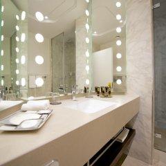 Hotel Cerretani Firenze Mgallery by Sofitel 4* Улучшенный номер с различными типами кроватей фото 10