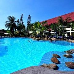 Отель Bannammao Resort бассейн фото 3