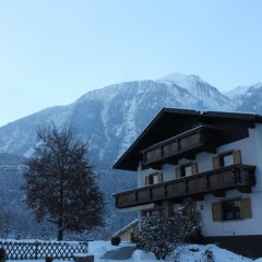 Отель Griesserhof фото 6