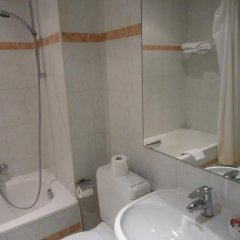 Hotel Résidence Le Quinze 3* Стандартный номер с различными типами кроватей