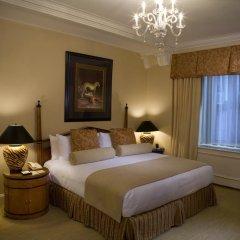 Отель The Sherry Netherland 4* Люкс с различными типами кроватей фото 10