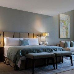 Отель Grand Velas Los Cabos Luxury All Inclusive комната для гостей фото 2