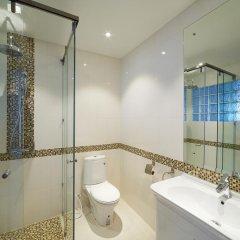 Отель Surin Sabai Condominium II Люкс фото 11